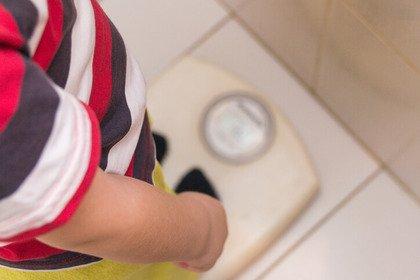 Diabete: nei bambini il rischio raddoppia se hanno il fegato grasso