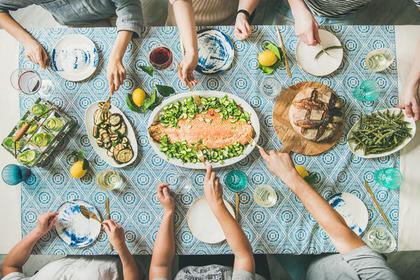 Cuore più protetto con una dieta vegetariana o «pescetariana»