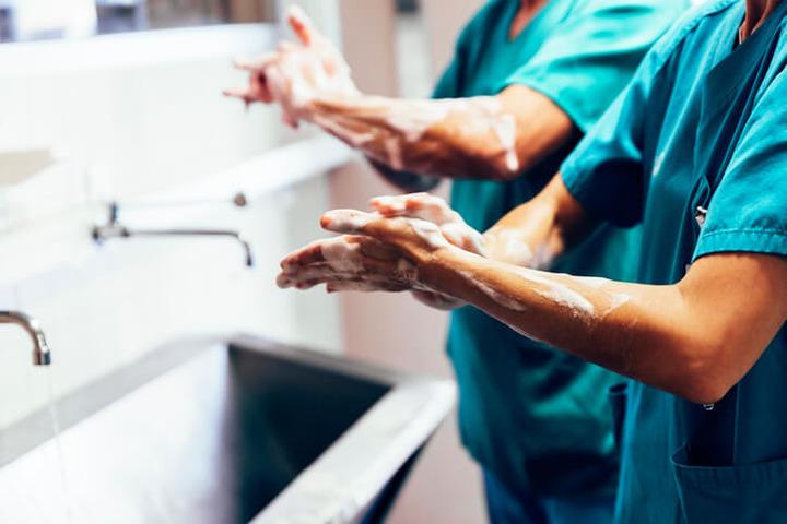 In ospedale gli italiani si sentono quasi sempre al sicuro