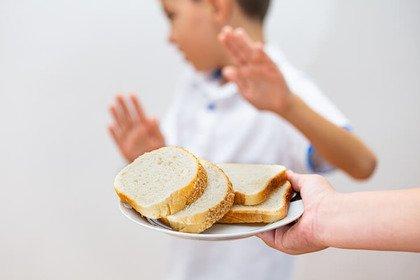 Celiachia: tra i bambini tassi raddoppiati rispetto a 25 anni fa