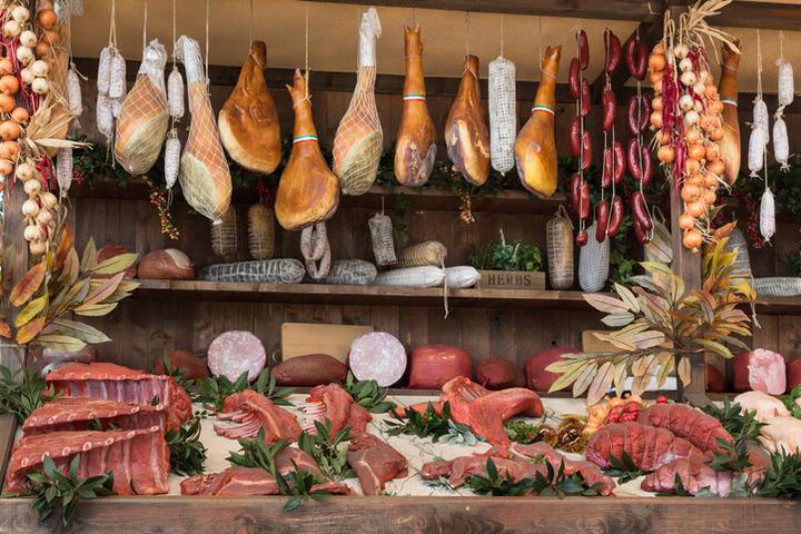 Come consumare la carne senza rischi per la salute