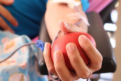 Vaccinazione antinfluenzale gratuita per i donatori di sangue