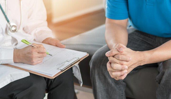 rischi di test per il cancro alla prostata