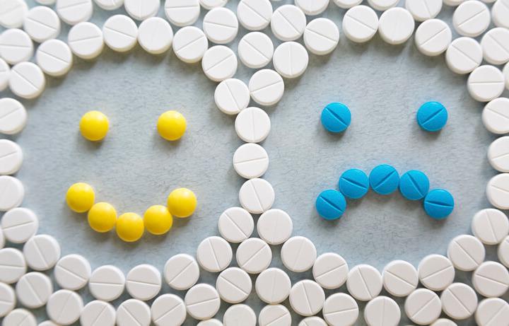 Antidepressivi sicuri (e quasi sempre efficaci)