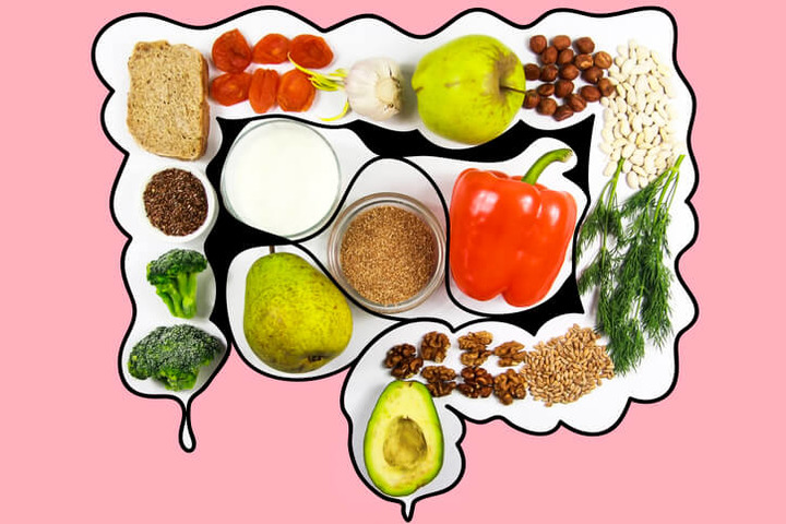 La dieta mediterranea rende più «sano» il microbiota intestinale