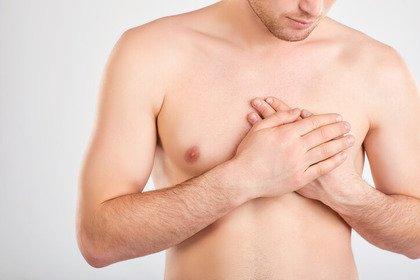 Tumore al seno: gli uomini sopravvivono meno delle donne