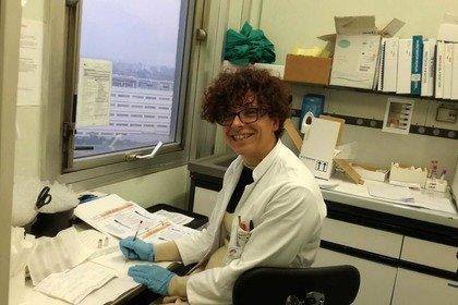 Tumore al seno: misurare l'efficacia delle cure attraverso il respiro