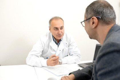 Biopsia prostatica negativa e Psa alto: occorre ripetere l'indagine?