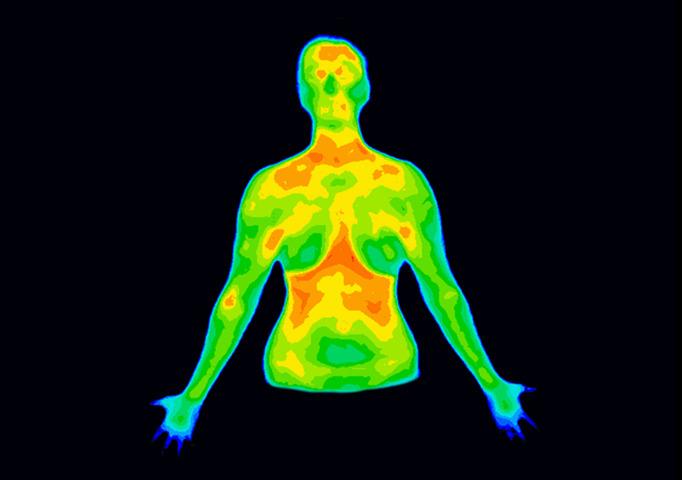 Termografia mammaria e tumore al seno: l'impossibile diagnosi precoce
