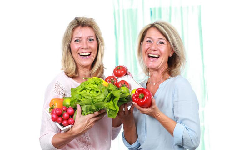Quali sono le esigenze dietetiche di una donna in menopausa?