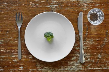 Il segreto della longevità è nella restrizione calorica