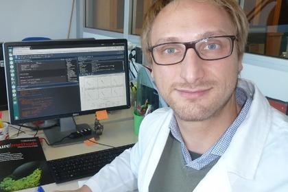 Un'analisi bioinformatica per i linfomi pediatrici