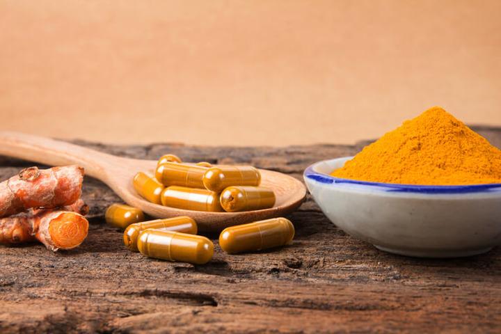 Curcuma: da panacea ad agente tossico per il fegato?