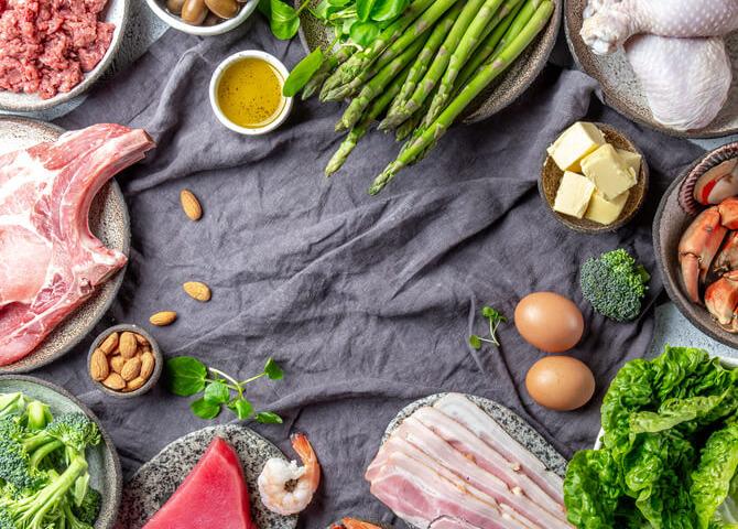 dieta per la salute dei reni