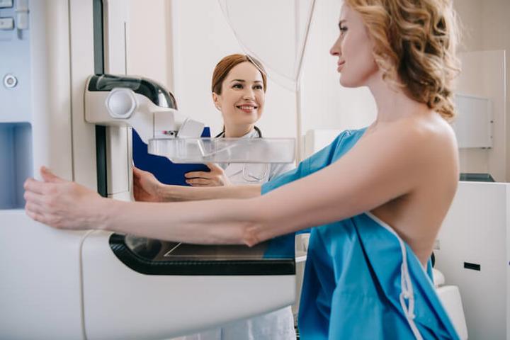 Tumore al seno: obiettivo prevenzione 100%