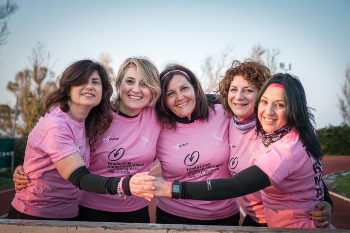 Il tumore al seno si combatte anche con l'attività fisica