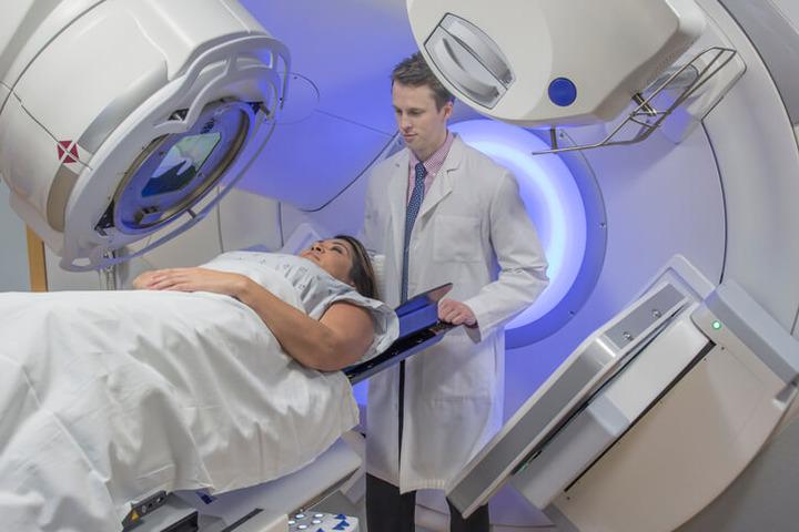 La radioterapia intraoperatoria vince il tumore al seno