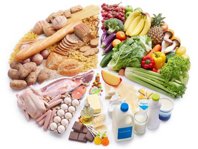 dieta del gruppo medico ospedaliero