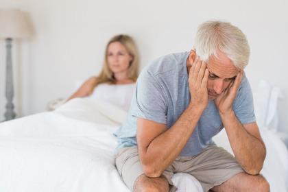 La prostatectomia rischia di far diventare impotente?