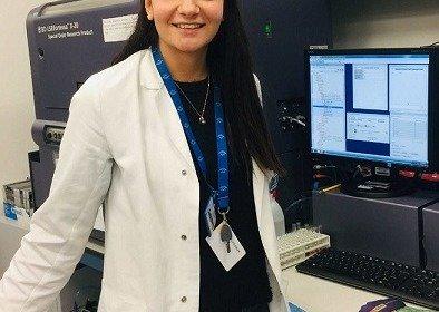 Nuovi strategie per il neuroblastoma ad alto rischio