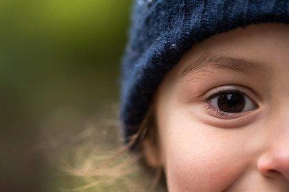 Vacanze di fine anno: attenzione agli occhi dei bambini