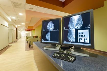Tumore al seno: diagnosi più accurate con l'intelligenza artificiale