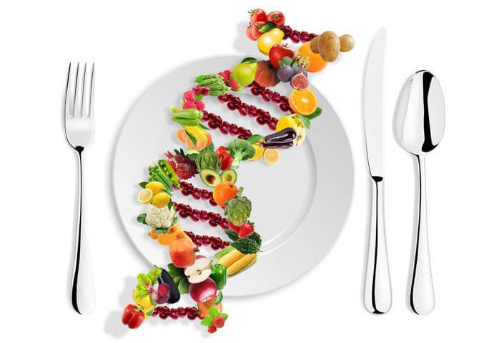 Il nostro Dna influenza la risposta agli alimenti che mangiamo?