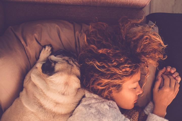 Memoria: i ricordi si fissano nel sonno profondo