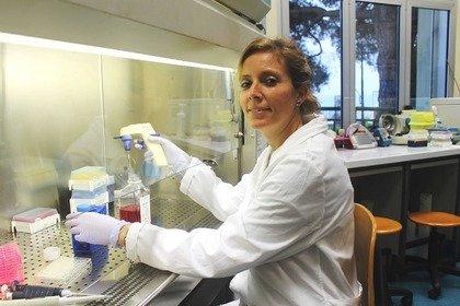 Una proteina a due volti per il neuroblastoma