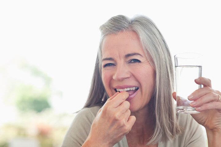 Tumore al seno: attenzione agli integratori durante le terapie
