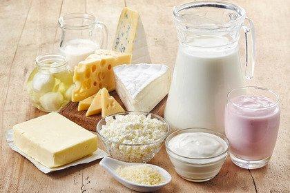 Latte (e derivati): quanti ne possiamo consumare?