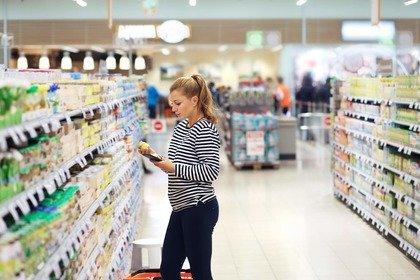 Etichette alimentari intelligenti per rimanere in salute