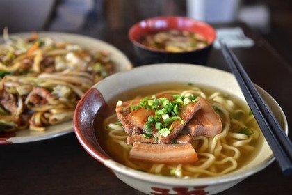 Dieta: cosa rende gli abitanti di Okinawa così longevi?