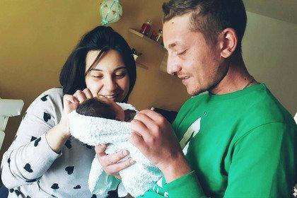 Giada e Vito: «La nostra gioia? L'arrivo di un figlio dopo un tumore»