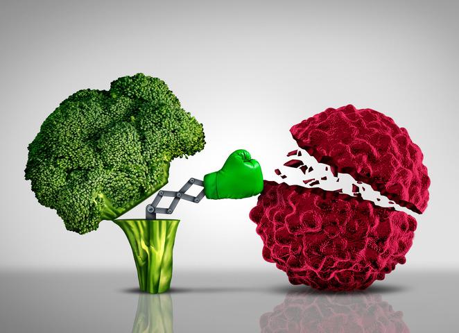 Quali sono i meccanismi che legano un alimento al cancro?