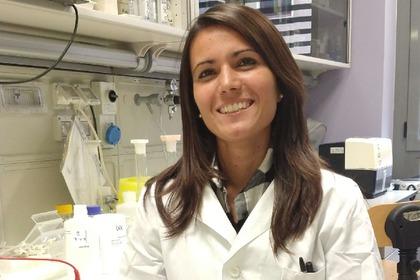 L'impegno di Sara per curare i tumori dei bambini
