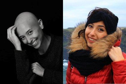 Giovanna e il «suo» tumore: «Mi piaccio di più, dopo la malattia»