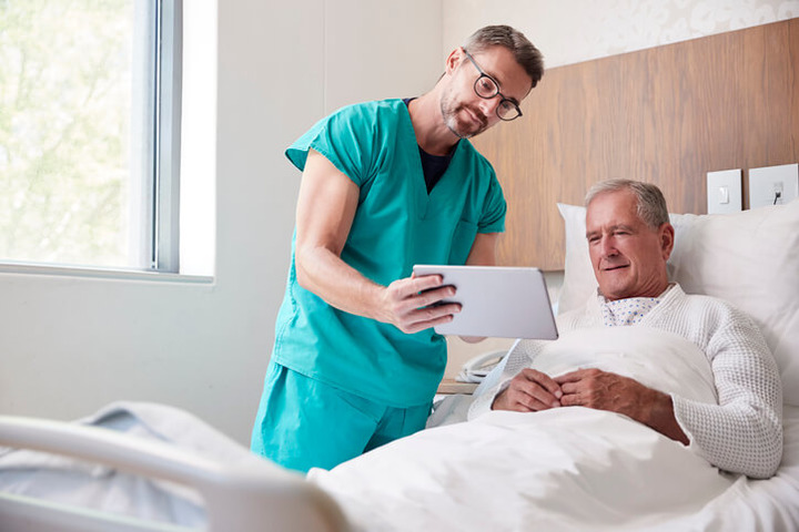 Tumore del retto: quando si può rinunciare all'intervento