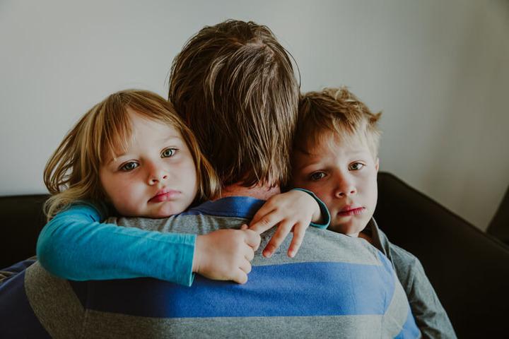 Genitori depressi? Possibili ricadute anche per i figli