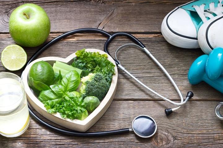 Meno carne e più verdure per aiutare il cuore