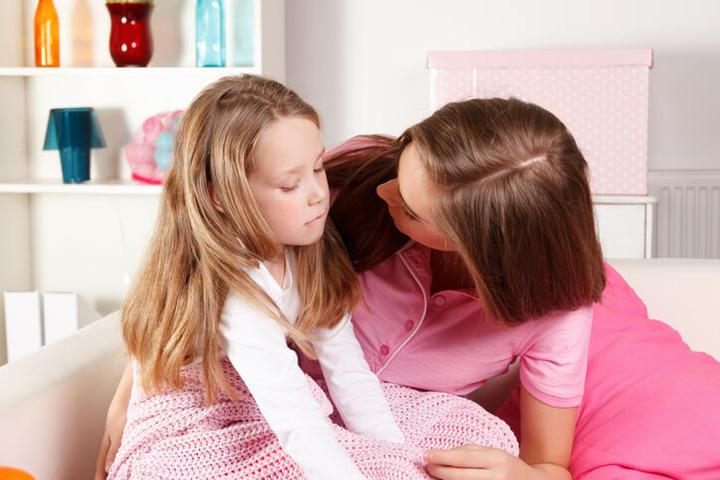 Coronavirus: come spiegare cosa sta accadendo ai bambini