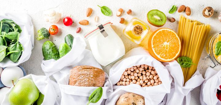 Si possono classificare gli alimenti in base alla loro sostenibilità?