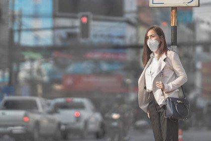 Inquinamento atmosferico: la pandemia che non vediamo