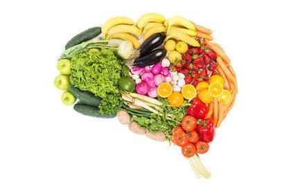 Ictus cerebrale più lontano se a tavola primeggiano frutta e verdura
