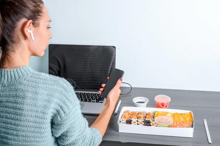 Coronavirus: mangiare in maniera sana ai tempi dell'isolamento