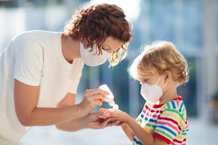 Covid-19 possibile anche nei bambini, ma con sintomi più lievi