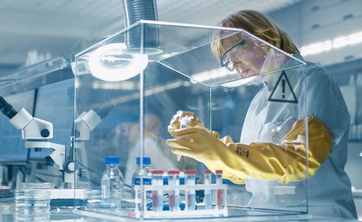 Coronavirus: no, non è stato creato a tavolino in laboratorio