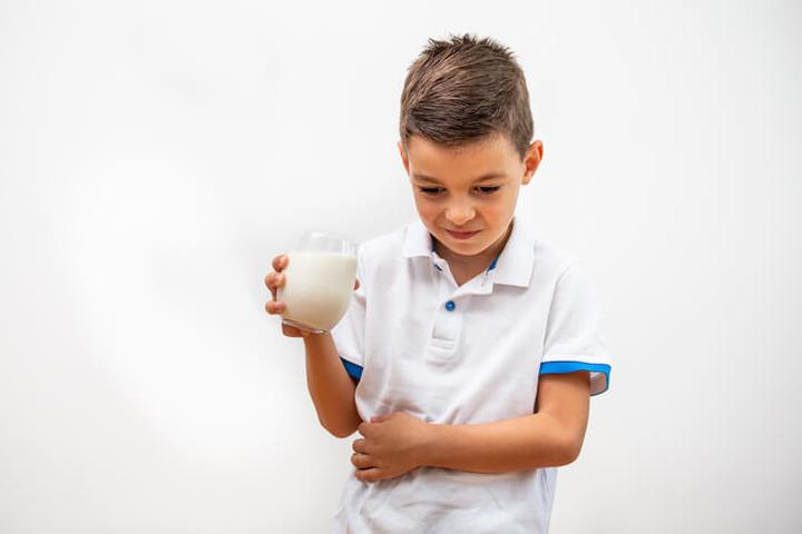 Allergia al latte vaccino: l'importanza di una corretta diagnosi