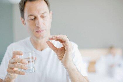 Meno tumori dell'apparato digerente con l'«aspirinetta»?