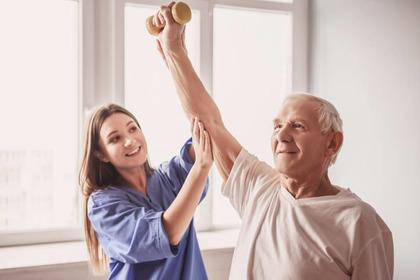 Dopo un infarto, fare attività fisica aiuta a vivere meglio
